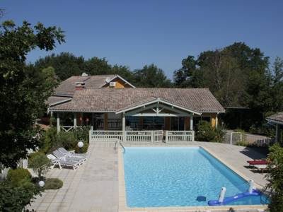 Gironde – Maisons avec piscine privée
