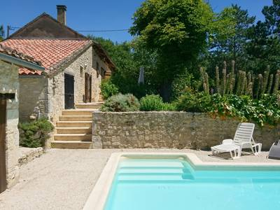 Lot et Garonne – Houses with private swimming pool