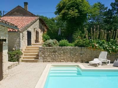 Lot et Garonne – Häuser mit privatem Schwimmbad