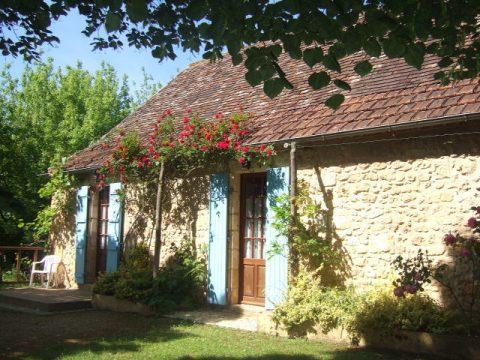Périgord Pourpre – Huizen met gedeeltelijk zwembad